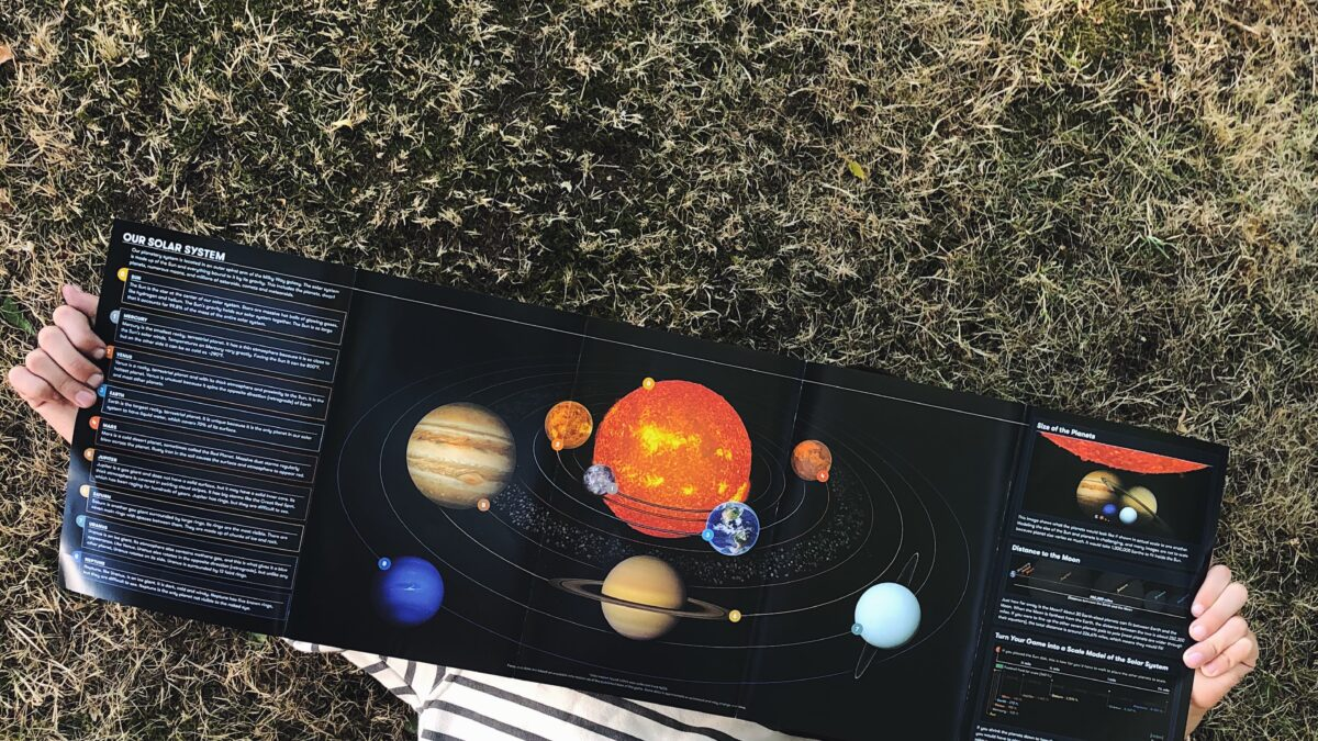 Explore space with Planet Voyagers, the newest math and stem game from SimplyFun.
